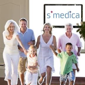 SMedica. Odontoiatria per l'età pediatrica a Marsala