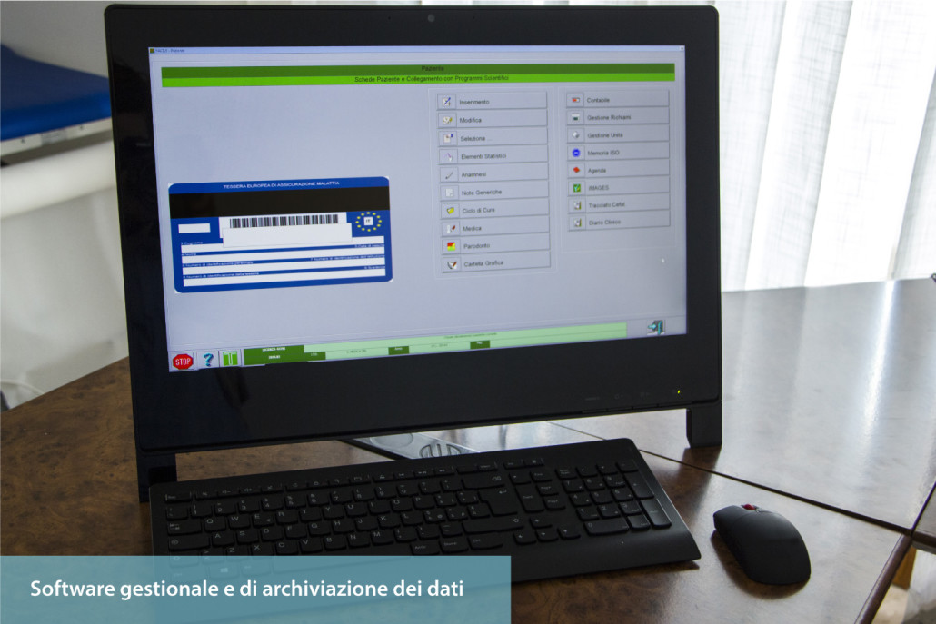 I Nostri Software